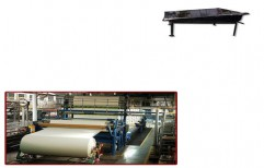 Solar Distill Water Plant for Textile Industry by Steelhacks Industries