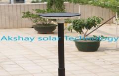 Solar Garden Lights by Akshay Solar Technology