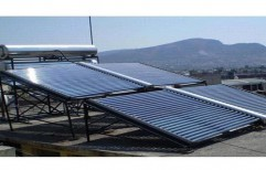 Solar Heater by APS Power Systems