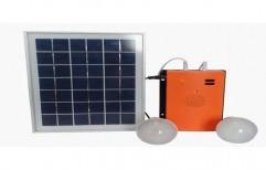 Solar Home Lighting System by Sunshine Solar