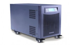 Solar Inverter Conversion Kit by Solaris Energy