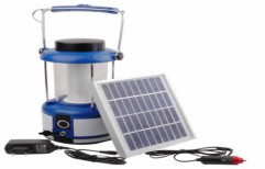 Solar LED Lantern by Eyconic World Compu Solar Solutions Private Limited