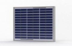 Solar Module by Sirius Electric