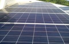 Solar PV Panel by Steelhacks Industries