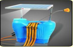 Solar Sprayer by VJ Agro Services