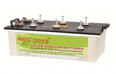 Solar Tubular Battery by Neoteric Enterprises India Private Limited