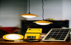 Sun King Solar Lighting System_Home 60 by Mechatek Solutions