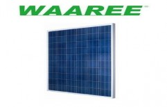 Waaree - Solar Panel by Newtronics Green Energy