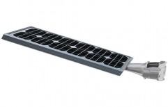 10W LED Solar Street Light by SG Solar Power Energy