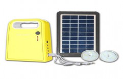 12Ah Solar Home Lighting System by Powermax Energies Private Limited