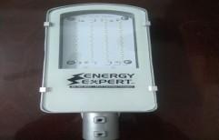 18W AC LED Street Light by S. S. Solar Energy