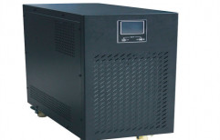 5kw Off Grid Solar Inverter by Sunbird Power Private Limited
