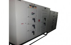 AC Power Distribution Panel by Shasan Engineering Private Limited
