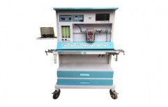 Anaesthesia Workstation by MN Life Care Products Private Limited