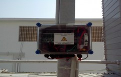 Array Junction Box  ACDB  DCDB by Power Resources And Modern Integration Enterprises