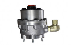 Axial Piston Pump by Genext Technologies