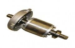 BBL Slip Ring Motors by Makharia Machineries Pvt. Ltd.