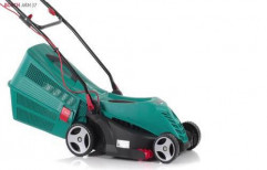 Bosch Arm 37 Lawn Mowers Power 1400w by Oswal Electrical Store