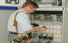 Building Automation Systems by Power Resources And Modern Integration Enterprises