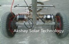 DC Power Motor by Akshay Solar Technology