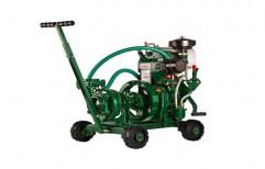 De Watering Engine Pump by Electrotec Engineers & Traders