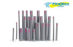 Finolex Heavy Pressure Plumbing Pipes by Finolex Pipes & Fittings (Unit Of Finolex Industries Limited)