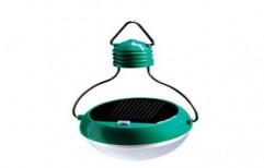 Hanging Solar Lamp by SG Solar Power Energy