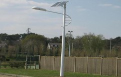 LED Street Light Pole by Neoteric Enterprises India Private Limited