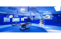 Modular Operation Theater by MN Life Care Products Private Limited