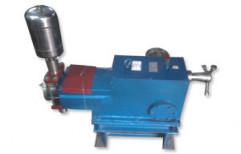 Pht Triplex-Metering Pumps by KSSR Enterprises