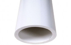 PVC Boring Pipe by Prince Pipes