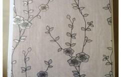 PVC Wallpaper by Rana Aluminium & Pvc