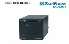Sine UPS Series 1000VA/24V by Sukam Power System Limited