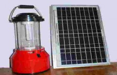 Solar CFL Lantern by Powermax Energies Private Limited