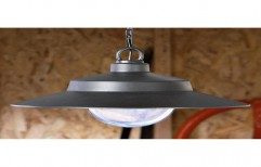 Solar Hanging Lamp by Solaris Energy