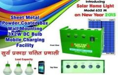 Solar Home Light System by Sunita Solar