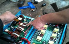 Solar Inverter Repairing Services by Shree Solar Systems
