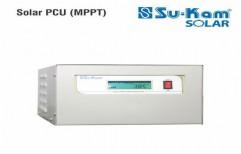 Solar PCU MPPT 100VA/24V by Sukam Power System Limited