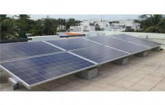 Solar Power Plant by Neoteric Enterprises India Private Limited