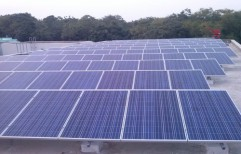 Solar Power Projects by RB Solar Energy