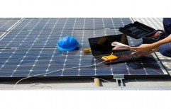 Solar System  Maintenance Services by Solar Touch
