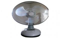 Solar Table Fan by Newtronics Green Energy