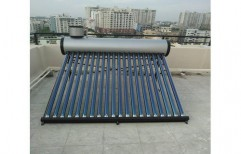 Solar Water Heater by Vedanta Electricals Private Limited