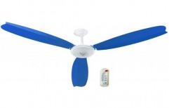 Superfan Ceiling Fan by Newtronics Green Energy