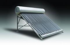 Tube Solar Water Heater by Shree Solar Systems
