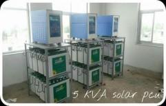 UTL 5KVA Solar PCU MPPT by New Era Solar