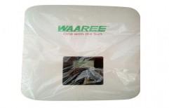 Waaree Solar Inverter by Solange Technologies