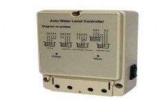 Wired Water Level Controller by ENTECH ASSOCIATE