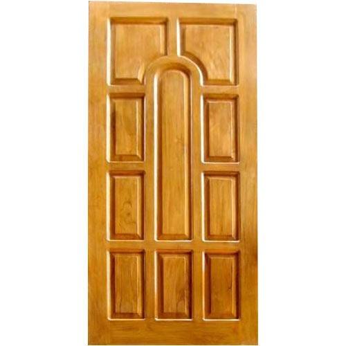 Wooden Panel Door by Sri Lakshmi Narasimha Plylam