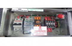 1 Phase AC Distribution Board by Ultech Energies